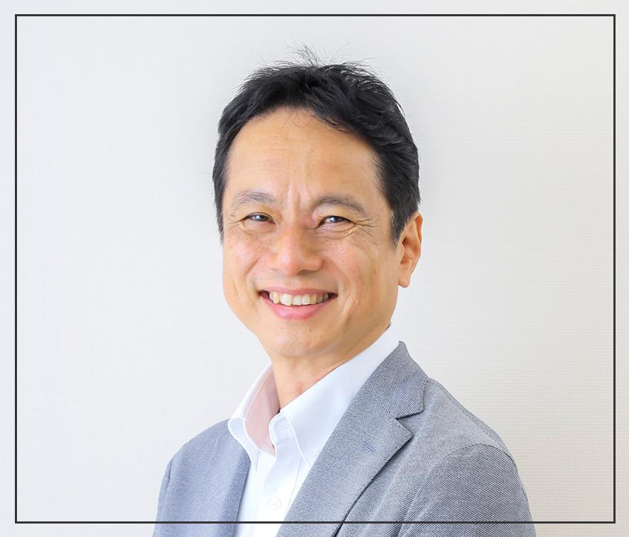 株式会社オフ・ビート代表 北田勝久
